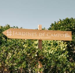 Jardines de Campo